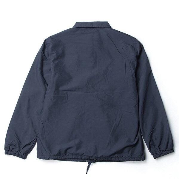 【EST】Champion 日版 G605 Campus 教練外套 夾克 深藍 [CH-0020-086] G0107 1