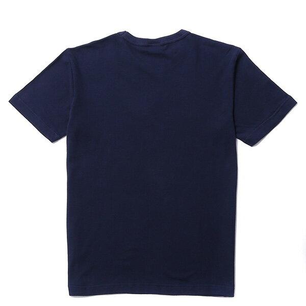 【EST】CHAMPION 日版 H335 CAMPUS MACALESTER 短TEE 深藍 [CH-0024-086] G0328 1