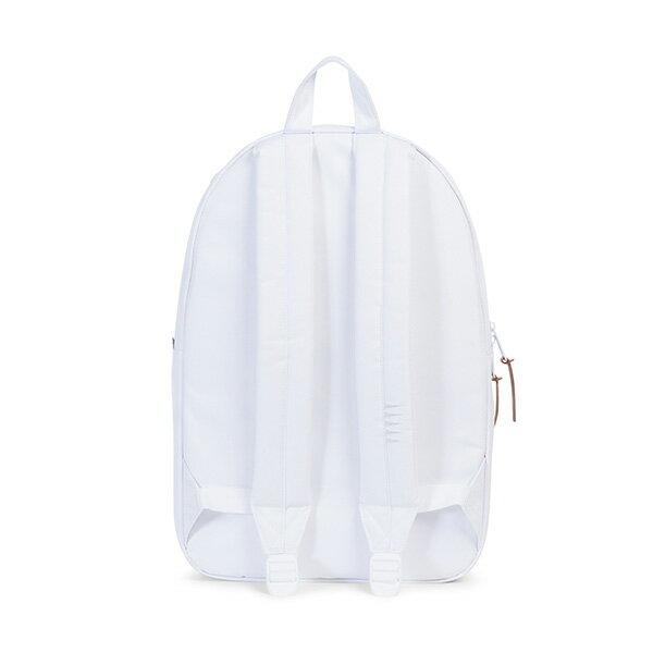 【EST】HERSCHEL SETTLEMENT 15吋電腦包 後背包 ROSWELL系列 刺繡 白 [HS-0005-A44] G0414 3