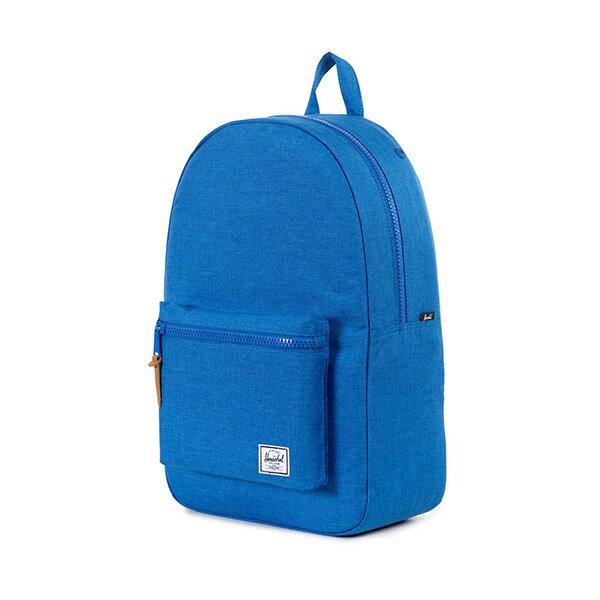 【EST】HERSCHEL SETTLEMENT 15吋電腦包 後背包 亮藍 [HS-0005-909] G0706 2