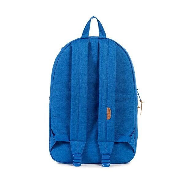 【EST】HERSCHEL SETTLEMENT 15吋電腦包 後背包 亮藍 [HS-0005-909] G0706 3