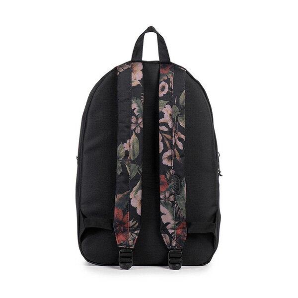 【EST】HERSCHEL SETTLEMENT 15吋電腦包 後背包 花卉 [HS-0005-910] G0122 3