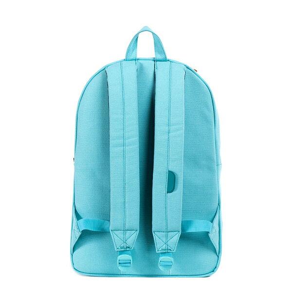 【EST】HERSCHEL HERITAGE 豬鼻 15吋電腦包 後背包 重磅 拚色 格紋 [HS-0007-291] G0706 3