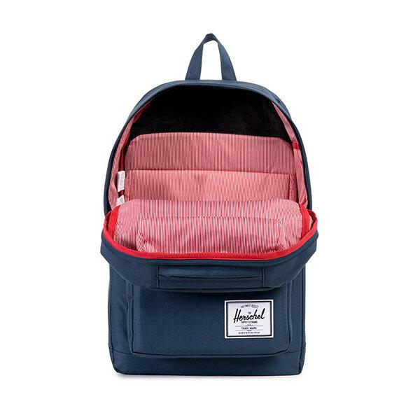 【EST】HERSCHEL POP QUIZ 15吋電腦包 後背包 藍 [HS-0011-970] G0122 1