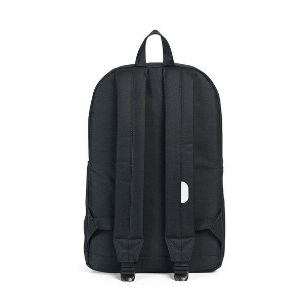 【EST】HERSCHEL POP QUIZ 15吋電腦包 後背包 黑白 [HS-0011-B49] G0801 3