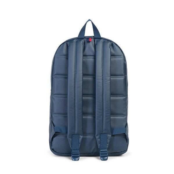 【EST】HERSCHEL POP QUIZ 15吋電腦包 後背包 防水 尼龍 網布 藍 [HS-0011-B93] G0801 3
