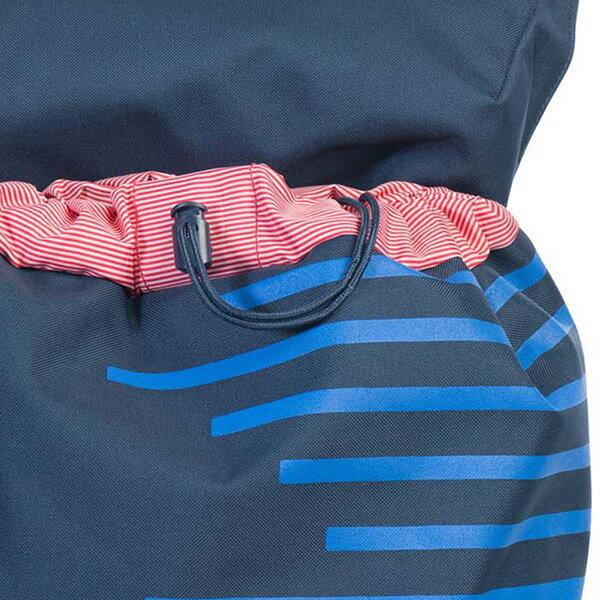 【EST】HERSCHEL LITTLE AMERICA 15吋電腦包 後背包 OFFSET系列 條紋 藍 [HS-0014-A42] G0414 5