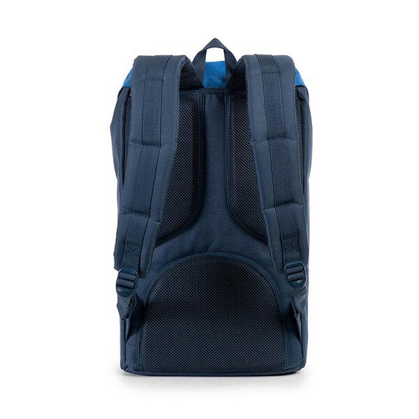 【EST】Herschel Little America 15吋電腦包 後背包 藍 [HS-0014-913] G0122 3