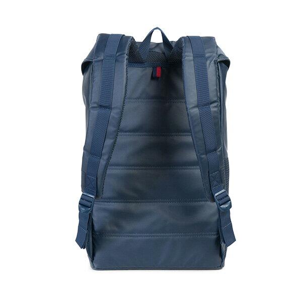 【EST】HERSCHEL LITTLE AMERICA 15吋電腦包 後背包 防水 尼龍 網布 藍 [HS-0014-B93] G0801 3