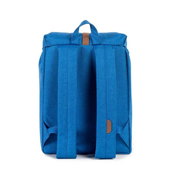 【EST】HERSCHEL POST 13吋電腦包 後背包 水藍 [HS-0021-909] G0122 3