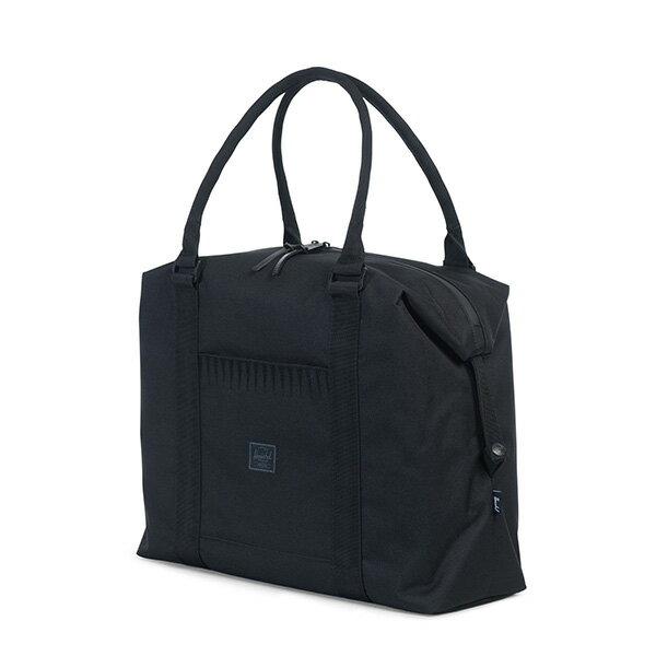 【EST】HERSCHEL STRAND 側背包 肩背包 ROSWELL系列 刺繡 黑 [HS-0022-A43] G0414 1