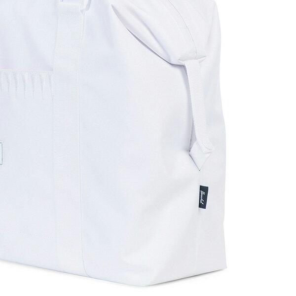 【EST】Herschel Strand 側背包 肩背包 Roswell系列 刺繡 白 [HS-0022-A44] G0414 3