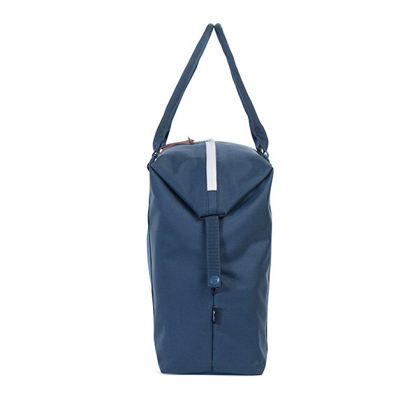 【EST】HERSCHEL STRAND 側背包 肩背包 ROSWELL系列 刺繡 深藍 [HS-0022-A45] G0414 2