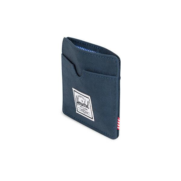 【EST】Herschel Charlie 橫式 卡夾 名片夾 證件套 Select系列 日全蝕 [HS-0045-A60] G0414 3