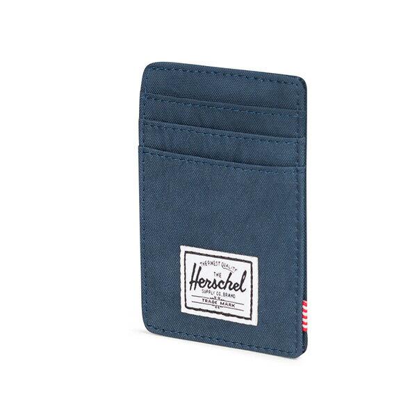 【EST】HERSCHEL RAVEN WALLET 直式 卡夾 名片夾 證件套 鈔票夾 SELECT系列 日全蝕 [HS-0048-A60] G0414 1