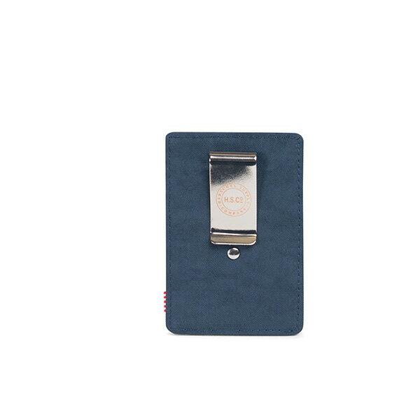 【EST】HERSCHEL RAVEN WALLET 直式 卡夾 名片夾 證件套 鈔票夾 SELECT系列 日全蝕 [HS-0048-A60] G0414 2