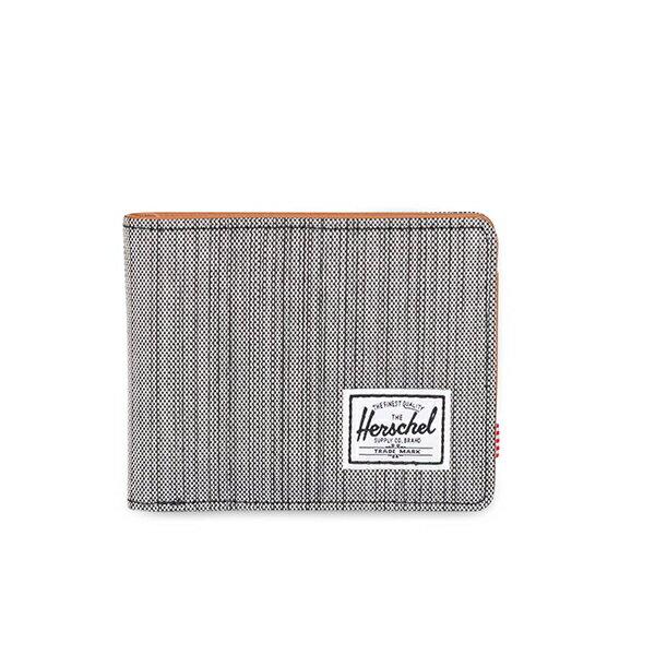 【EST】Herschel Hank Wallet 短夾 皮夾 錢包 大理石灰 [HS-0049-C61] G1012 0