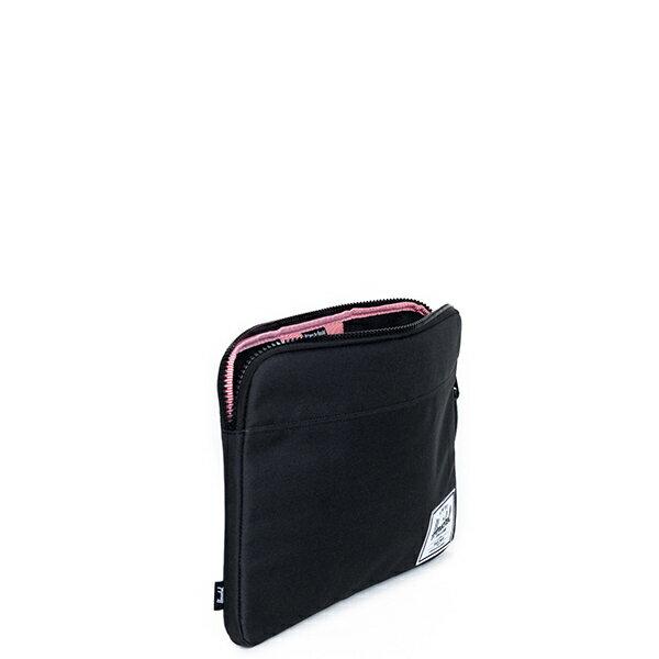【EST】Herschel Anchor Macbook包 黑 [HS-0054-001] H0112 2