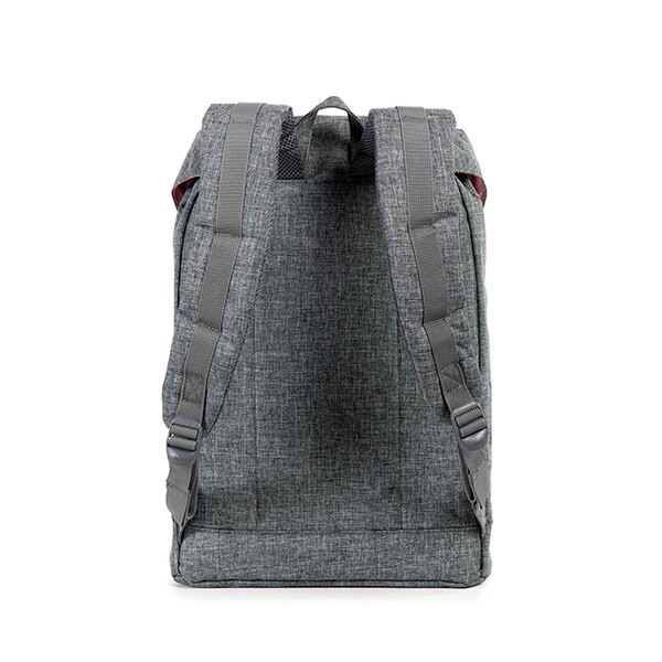 【EST】Herschel Retreat 15吋電腦包 後背包 十字織 灰 [HS-0066-A63] G0414 3