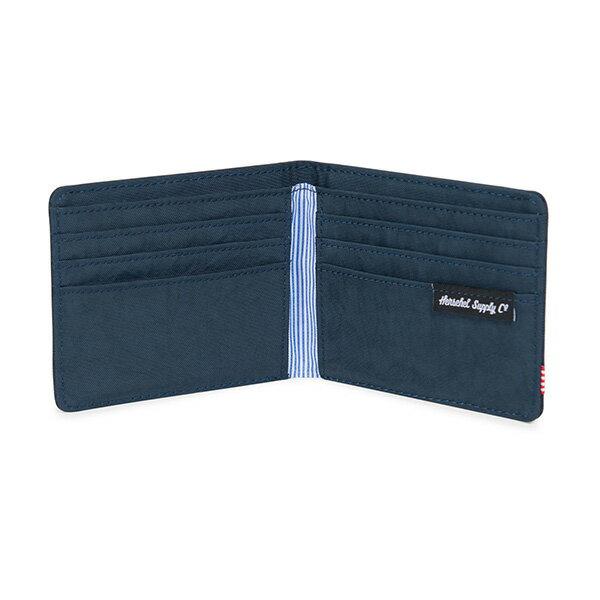 【EST】Herschel Roy Wallet 短夾 皮夾 錢包 Select系列 日全蝕 [HS-0069-A60] G0414 2