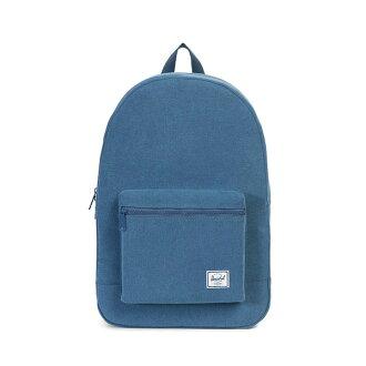 【EST】Herschel Daypack 後背包 水洗棉深藍 [HS-0076-A48] H0112