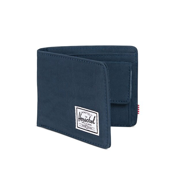 【EST】Herschel Roy Coin Wallet 短夾 皮夾 零錢包 Select系列 日全蝕 [HS-0151-A60] G0414 1