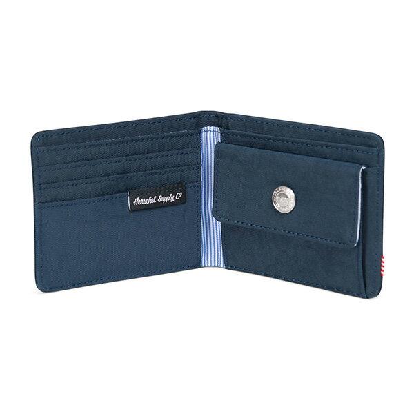 【EST】HERSCHEL ROY COIN WALLET 短夾 皮夾 零錢包 SELECT系列 日全蝕 [HS-0151-A60] G0414 2