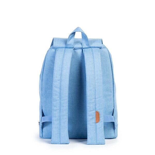 【EST】HERSCHEL REID MID 中款 束口 扣式 後背包 水藍 [HS-0184-931] G0122 3