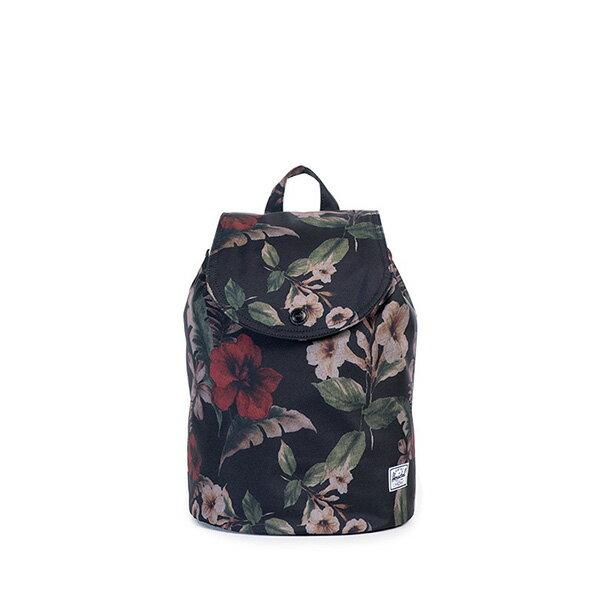 【EST】Herschel Reid Wmns 女款 束口 扣式 後背包 花卉 [HS-0213-910] G0122 0