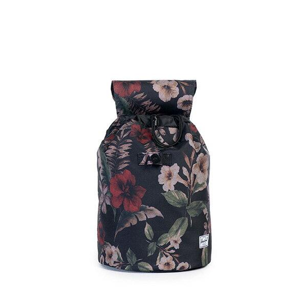 【EST】HERSCHEL REID WMNS 女款 束口 扣式 後背包 花卉 [HS-0213-910] G0122 1