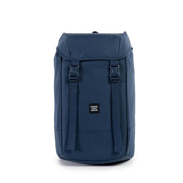 【EST】HERSCHEL IONA 15吋電腦包 後背包 藍 [HS-0234-007] G0122 0