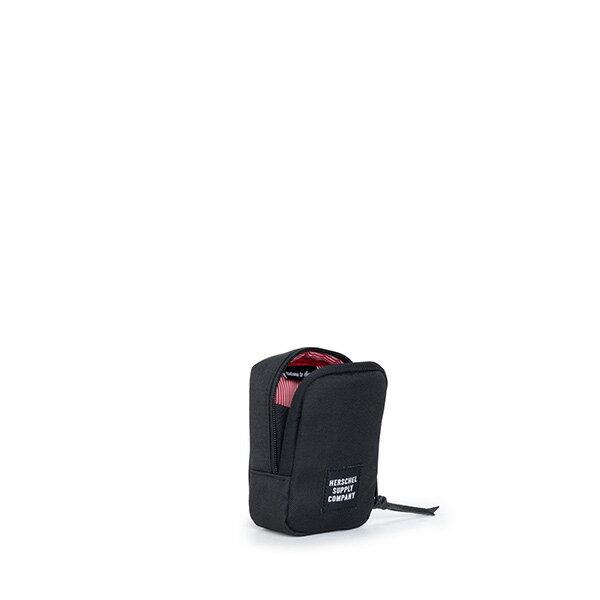 【EST】Herschel Peterson 掛腰包 零錢包 相機包 Studio系列 黑 [HS-0242-001] G0414 3
