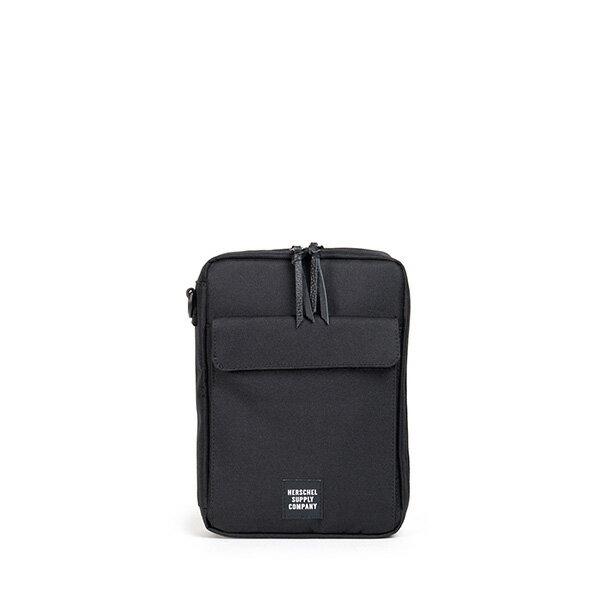 【EST】Herschel Dryden 網格 3C收納包 旅行袋 Studio系列 黑 [HS-0244-001] G0414 0