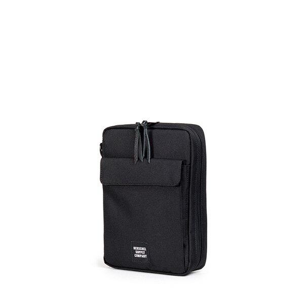 【EST】Herschel Dryden 網格 3C收納包 旅行袋 Studio系列 黑 [HS-0244-001] G0414 1