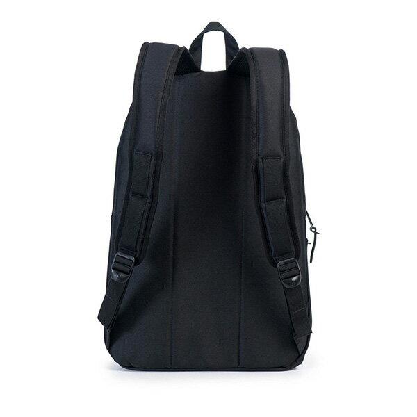 【EST】HERSCHEL NELSON 多口袋 15吋電腦包 後背包 黑 [HS-0246-901] G0122 3