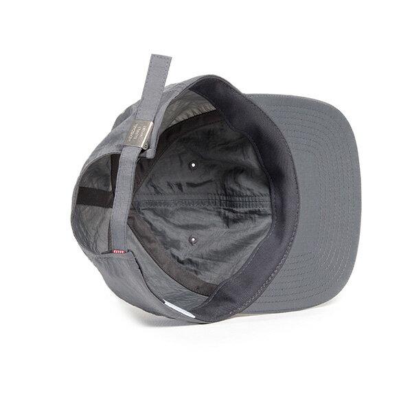 【EST】Herschel Albert 後調式 棒球帽 灰 [HS-1020-139] G0128 2