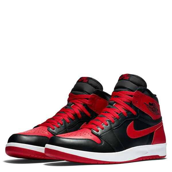 【EST】Nike Air Jordan 1.5 Return 768861-001 男鞋 黑紅 [NI-4386-002] G0303 1