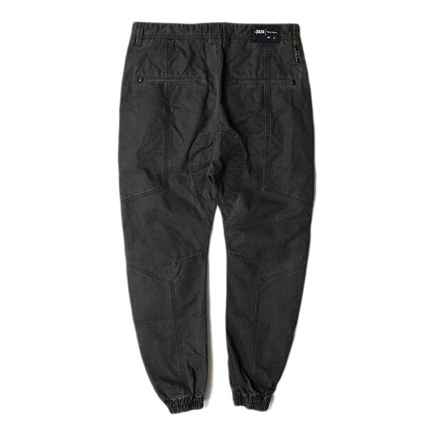 【EST】Publish D1 Rich Jogger 水洗 縫線 工作褲 長褲 束口褲 深灰 [PL-5353-007] F1102 1