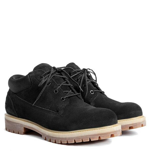 【EST】Timberland x Publish 聯名 OXFORDS 經典 防水 牛津鞋靴 [PL-5379-002] 黑 F1225 0