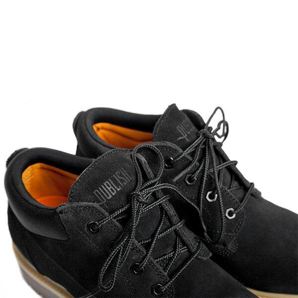 【EST】Timberland x Publish 聯名 OXFORDS 經典 防水 牛津鞋靴 [PL-5379-002] 黑 F1225 1