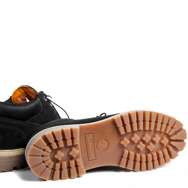 【EST】Timberland x Publish 聯名 OXFORDS 經典 防水 牛津鞋靴 [PL-5379-002] 黑 F1225 2