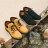 【EST】Timberland x Publish 聯名 Oxfords 經典 防水 牛津鞋靴 卡其 [PL-5379-537] F1225 4