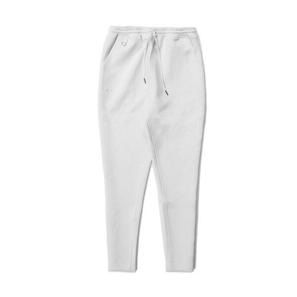【EST】PUBLISH MONO 3 BETA 潛水布 鈕扣 綁帶 長褲 白 [PL-5381-001] G0126 0