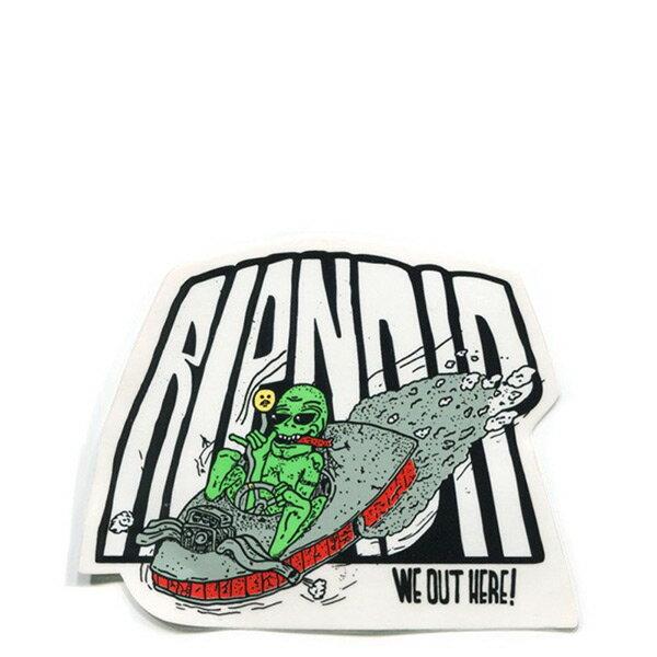 【EST】Ripndip Summer Sticker Pack 貼紙組合包 [RD-0004-XXX] G0910 4