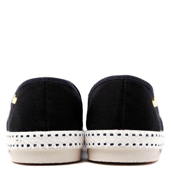 【EST】RIVIERAS 20度° 2001 半洞洞 懶人鞋 黑 [RV-2001-002] F0330 2