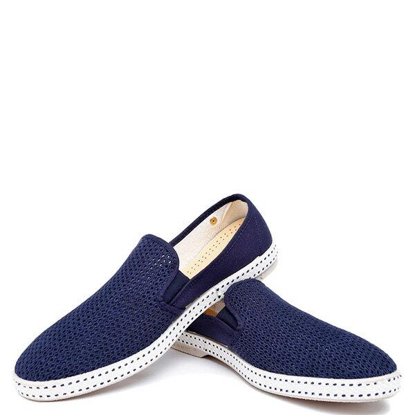 【EST】Rivieras 20度° 2004 半洞洞 懶人鞋 深藍 [RV-2004-086] F0330 1