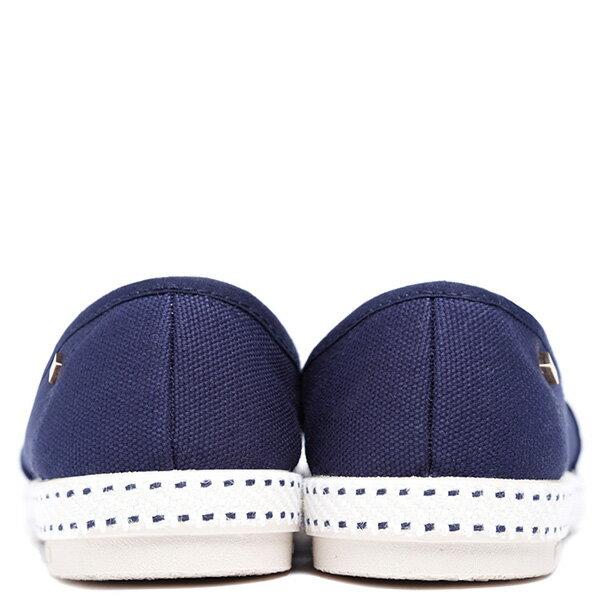 【EST】Rivieras 20度° 2004 半洞洞 懶人鞋 深藍 [RV-2004-086] F0330 2