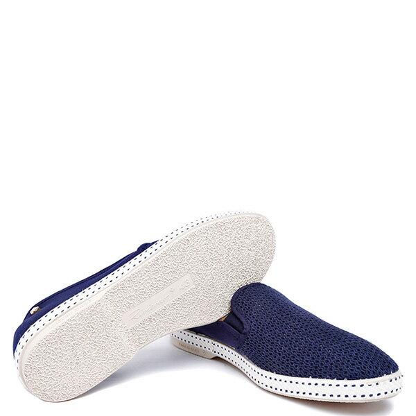【EST】Rivieras 20度° 2004 半洞洞 懶人鞋 深藍 [RV-2004-086] F0330 3