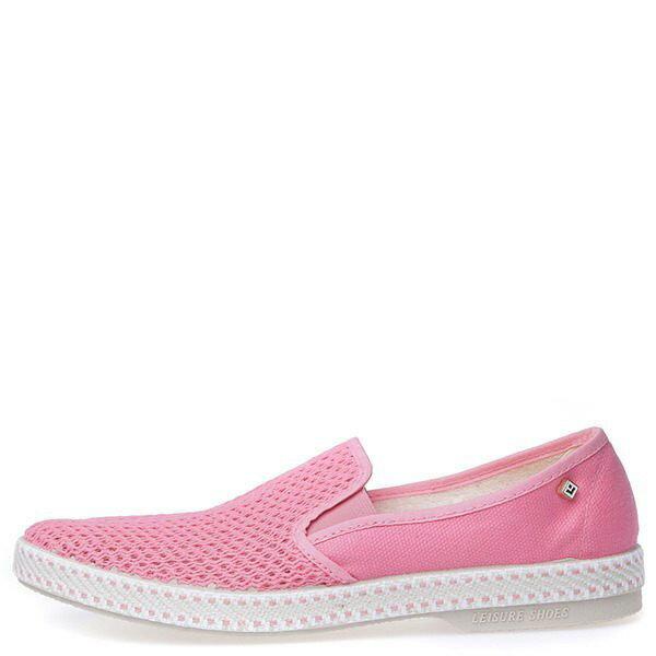 【EST】RIVIERAS 20度° 2012 半洞洞 懶人鞋 粉紅 [RV-2012-066] F0406 0