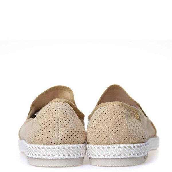 【EST】Rivieras 30度° 3022 洞洞 懶人鞋 卡其 [RV-3022-537] F0330 3